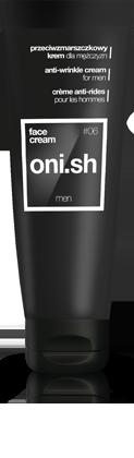 onish - przeciwzmarszczkowy krem do twarzy